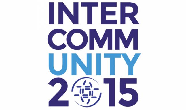InterCommunity 2015 İstanbul Programı