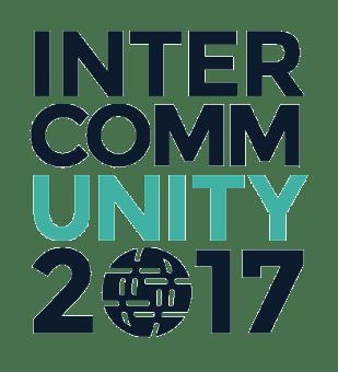 InterCommunity2017 Etkinliği